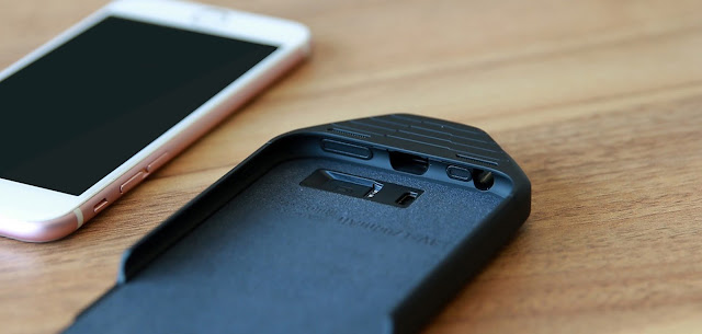 Mesuit Smart Case - Run Android On iPhone! [No Jailbreak]