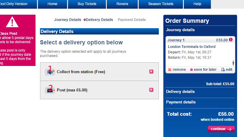 英國人蔘 Life in the UK: 【英國】英國國鐵購票資訊以及如何線上購票--National Rail