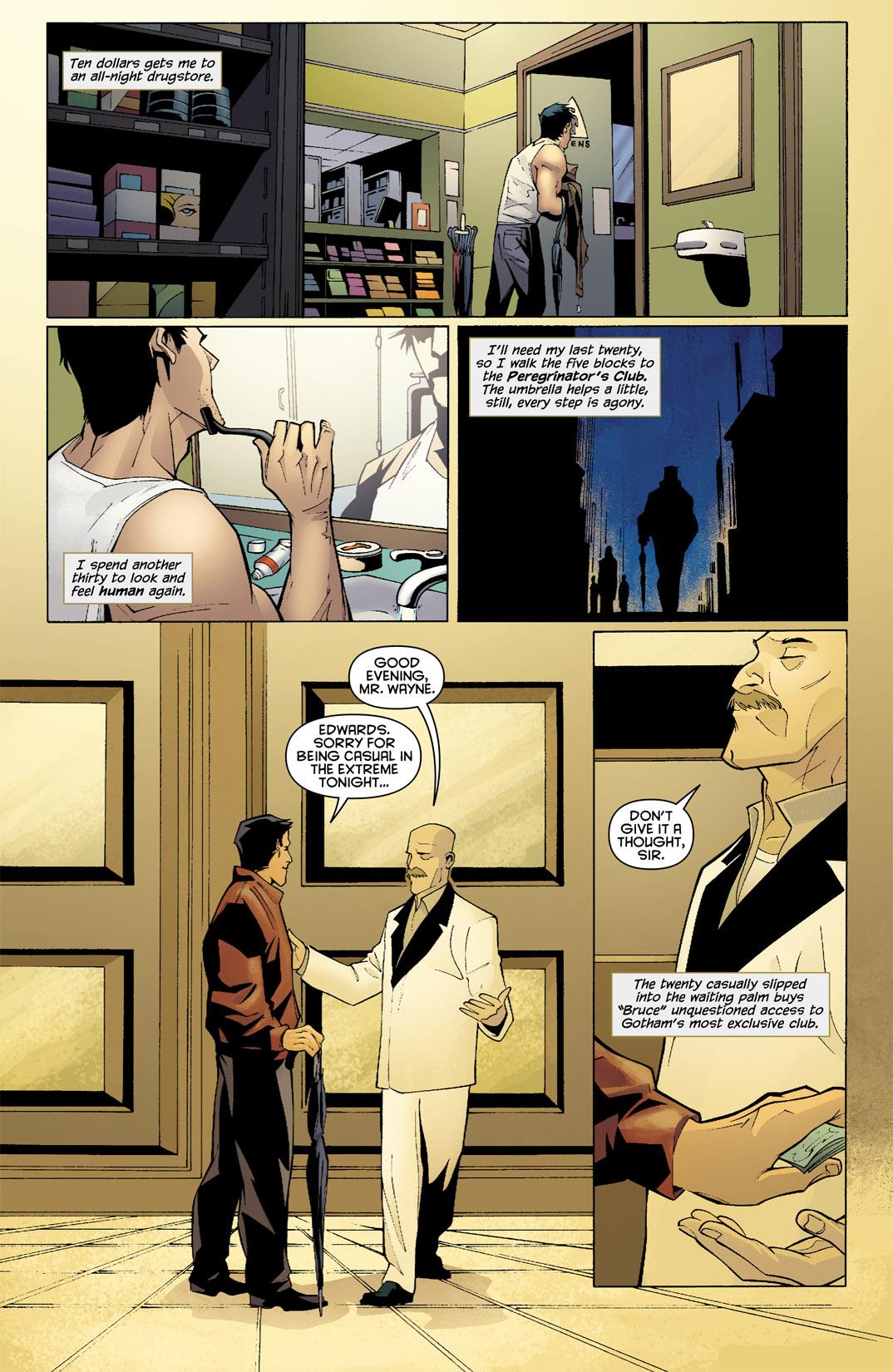 Detective Comics (1937) 852 Page 6