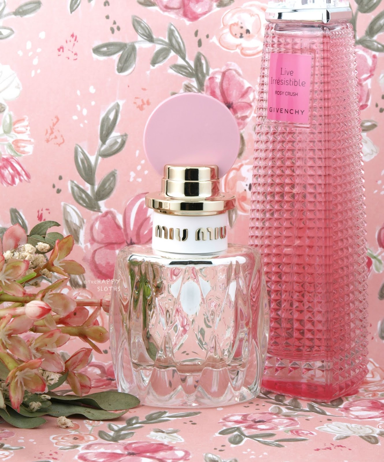 Miu Miu | Fleur d'Argent Eau de Parfum Absolue: Review