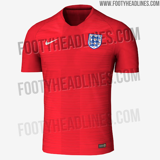 Just as most other Nike 2018 World Cup away kits 8a42d5972