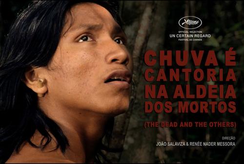 [News] Filme brasileiro volta a fazer parte da seleção oficial de Un Certain Regard, no Festival de Cannes
