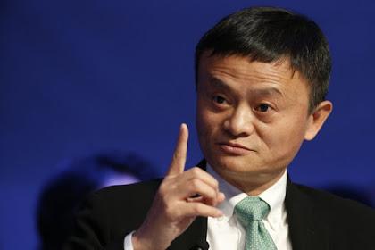 17 Perusahaan Milik Jack Ma