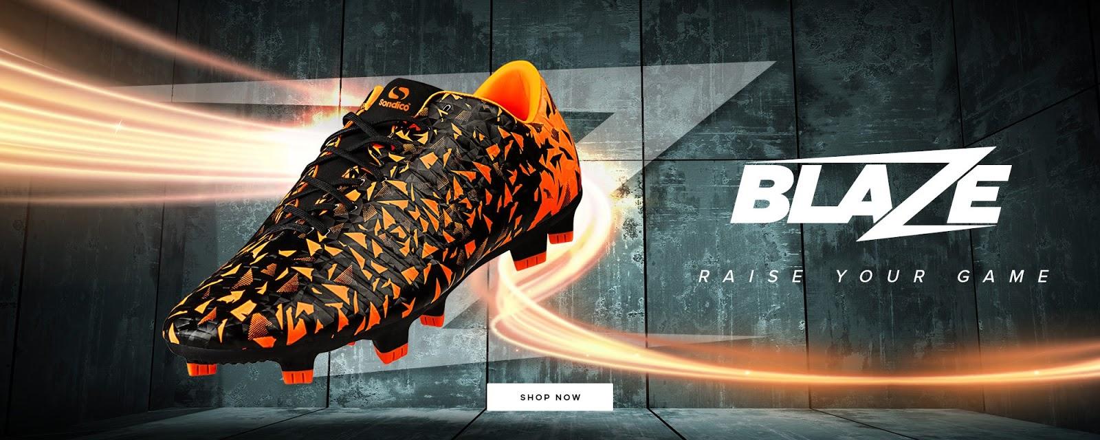 huge selection of 735ad e1e54 SportsDirect Steals Nike Hypervenom Transform Boot Design ...