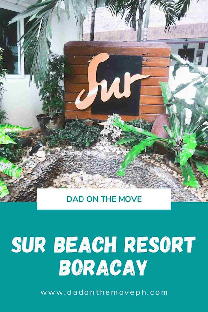 Sur Beach Resort Boracay review
