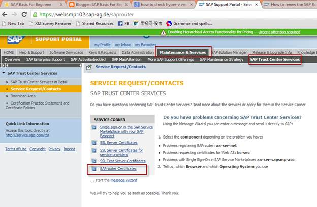 SAP Basis For Beginner: How to troubleshoot SAP router connectivity