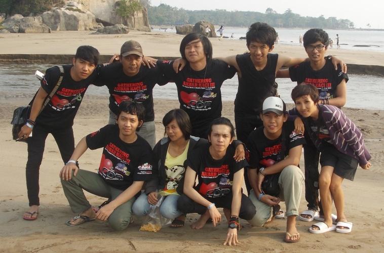 CDP Team KACI Anyer