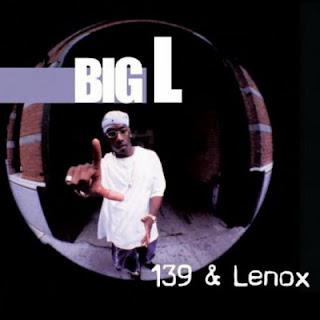 Big L - 139 & Lenox (2010) [CD] [FLAC]