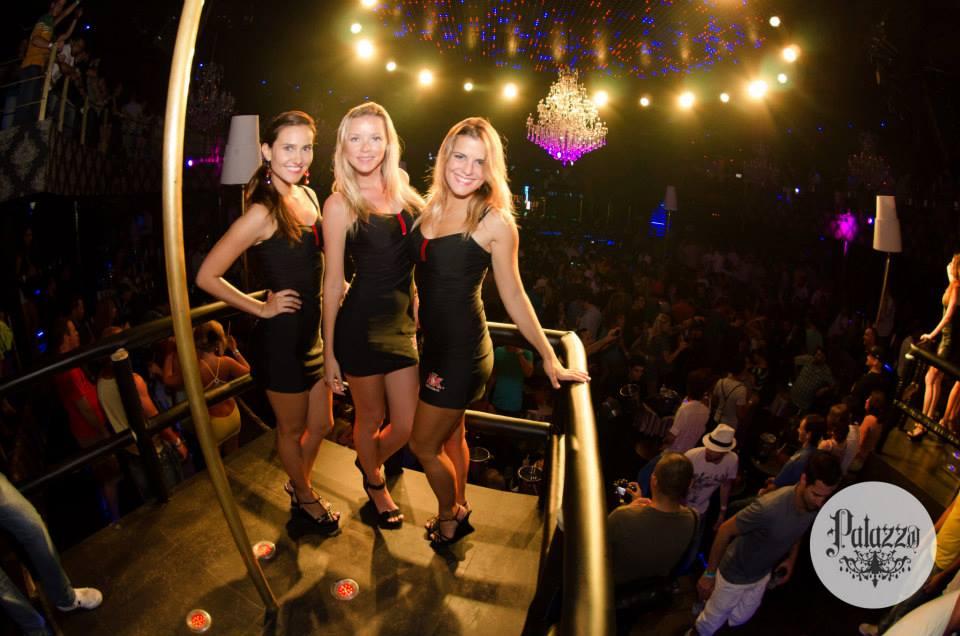 Cancun S Insane Nightclubs Nightvp