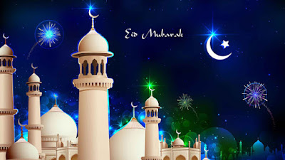EID Mubarak SMS 2017 Wishes - Happy EID Muabark Status