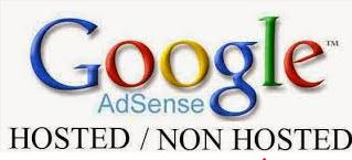 Perbedaan Adsense Hosted dan Non hosted (Update 2020) - adsense