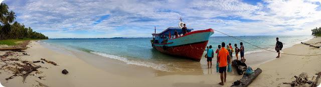 Pulau Banyak Aceh