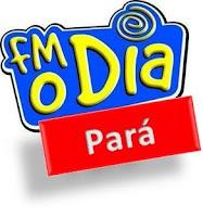 Rádio FM O Dia FM 93,9 de Marabá PA