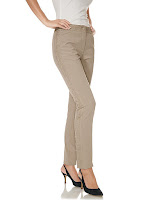 Pantalon Ashley Brooke Event (Heine)
