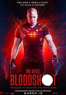 Bloodshot Reviews