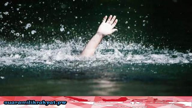 Bocah 10 Tahun Tewas Tenggelam di Kalbar