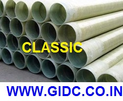 CLASSIC FIBREGLASS INDUSTRIES FRP Pipes Fitting