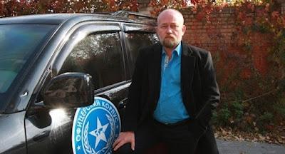 """На КПВВ """"Майорськ"""" з арсеналом зброї затримано """"переговорника"""" Рубана"""