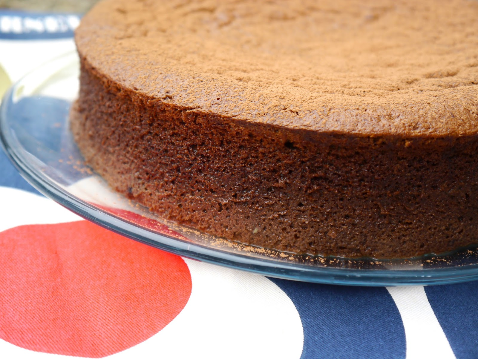 Should You Leave A Cake To Cool In The Tin