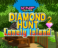 KnfGame Lonely Island Walkthrough