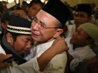 Nadzar Mengerikan Haji Lulung Jika Eksepsi Ahok Dikabulkan, Alamaak...