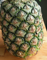 Kypsä Ananas