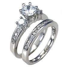 Cheap Fake Wedding Rings