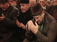 Woww, Pemimpin Chechnya Siap Lengser untuk Jaga Masjid Al-Aqsa Seumur Hidup
