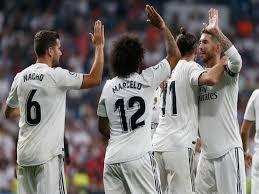 موعد مشاهدة مباراة ريال مدريد وروما ضمن دوري أبطال أوروبا والقنوات الناقلة