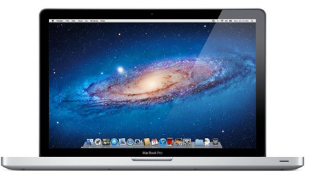 Apple MacBook Pro (MD322LL A)