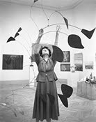 Peggy Guggenheim Collection Project Rooms