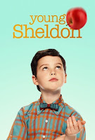 Segunda temporada de Young Sheldon