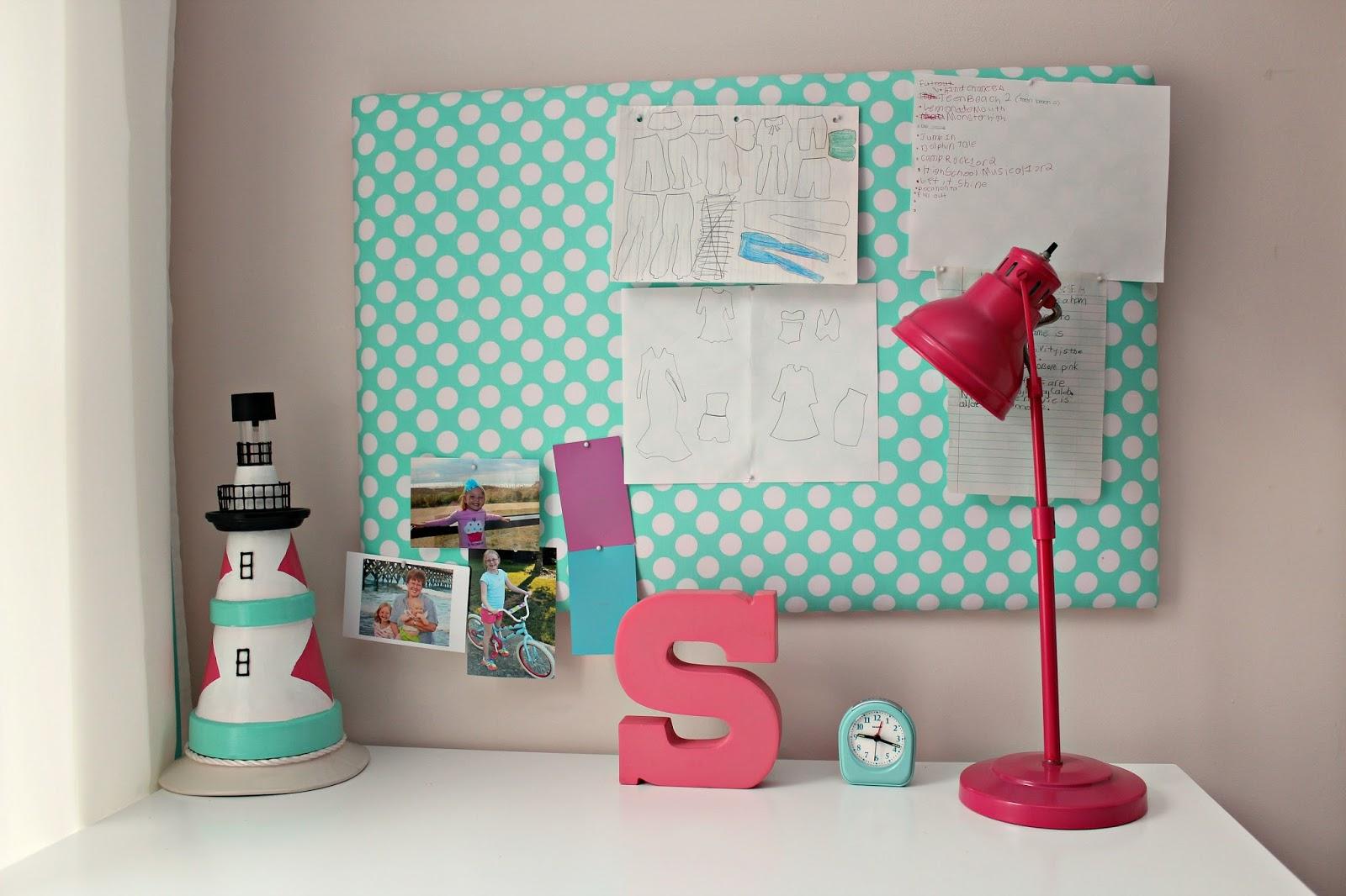 office chair jtf desk home depot carolina on my mind savannah 39s bedroom mini makeover reveal