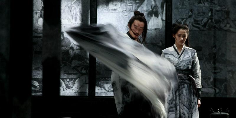 shadow zhang yimou