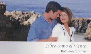 Kathleen O'Brien - Libre Como El Viento