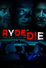 Watch Ryde or Die Online Free 2018 Putlocker