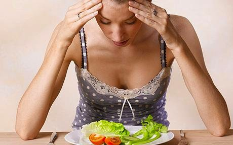 Anorexia Nervosa Definition | Health And Beauty
