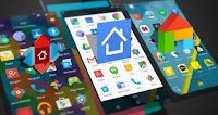 Personalizzare Android della schermata home e delle app