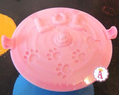 Коробочка для хранения кошачьего или собачьего туалета ЛОЛ Мой любимец