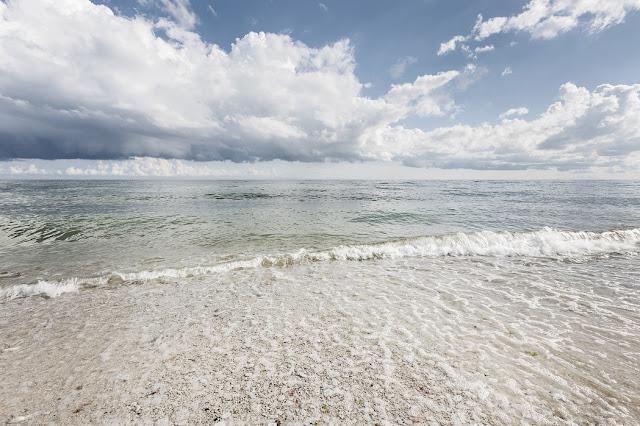 ranta meri tapetti maisematapetti 3d luonto