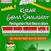 [RELIGI]  KIRAB GEMA SHALAWAT