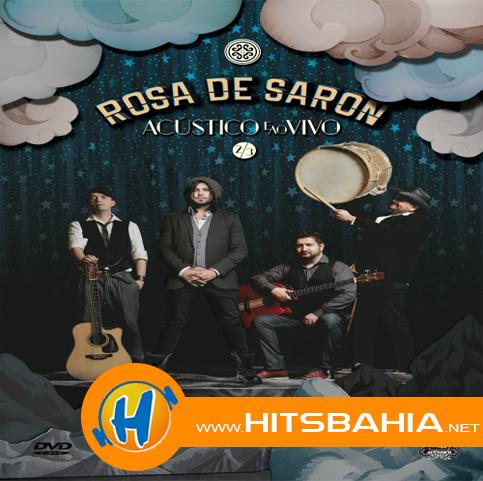 BAIXAR SARON ACUSTICO GRATIS CD 2009 DE ROSA