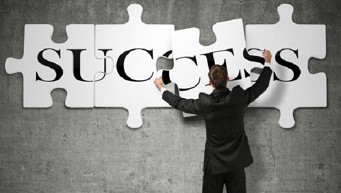 Kebiasaan Orang Sukses Dalam Meraih Kesuksesan Yuk Coba Praktekkan
