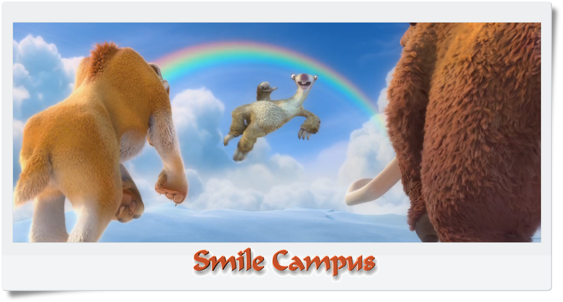 Ice Age 4 - Continental Drift Pictures & Trailer ~ SmileCampus
