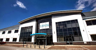 Capita India Limited Job Opportunity for Freshers