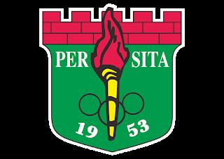 Persita tangerang Logo Vector