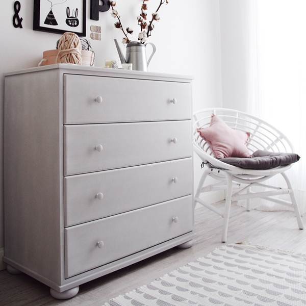 Ideas For Decorating a Children Room With Nordic Style 2