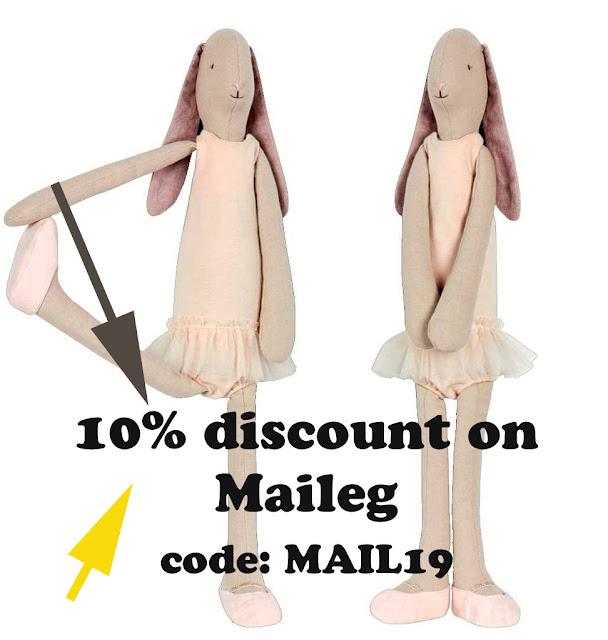 knuffels Maileg