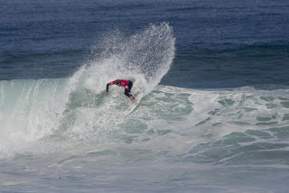 4 Conner Coffin rip curl pro portugal foto WSL Damien Poullenot