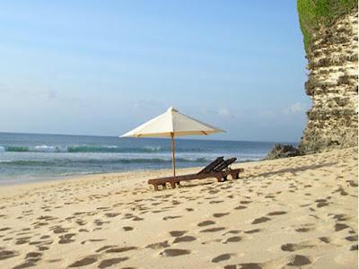 pantai dreamland bali, pantai terindah bali, wisata bali,
